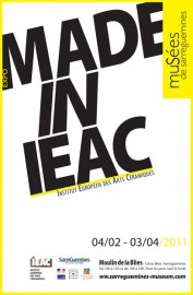 Made in IEAC - 2011